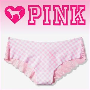 PINK VS VICTORIA'S SECRET Cheekster Panty